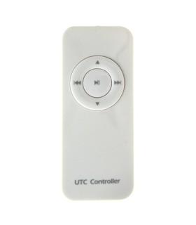 Controlador remoto menú OSD