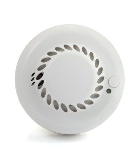 Detector de fumo e temperatura Electronics Line EL-5803