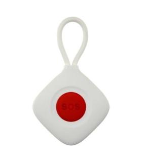 Botón de SOS para alarmas Chuango