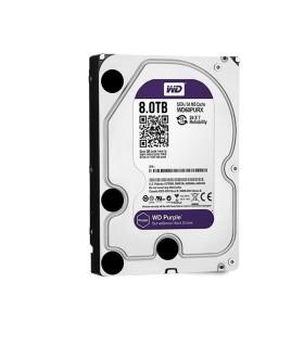 Hard Drive specific for video survellance 4 TB WD Purple