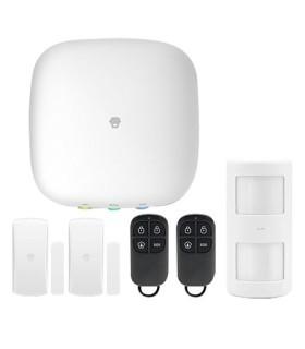 Kit di allarme senza fili con il GSM e Wi-Fi CHUANGO H4 PLUS