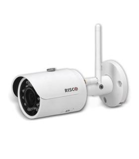 Câmera Bullet IP VuPoint para exterior, P2P, 1,3 MPx,  Wifi, IR 30M, IP67