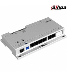 VTNS1060A PoE Switch for Video Door Phone