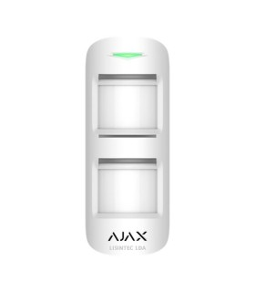 AJAX motion detector wireless outdoor anti-mask and Pet Immune