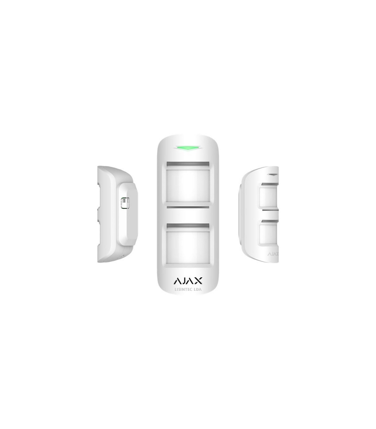 Ajax alarm home security wireless Motion Protect motion PIR detector