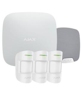 Kit di allarme wireless Ajax AJ-HUBKIT-PRO-S