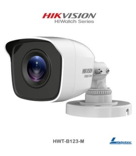 1080p Hikvision PRO Camera 4 in 1, 2.8 mm Lens - HWT-B123-M