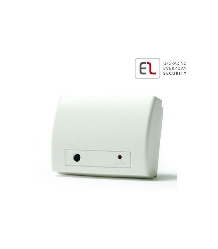 Detector Wireless Acústico de Quebra de Vidro