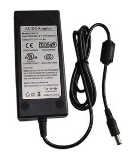 Power Supply 12VDC 1A