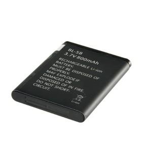 Bateria para alarme Chuango G5 e A9