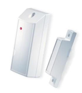 Detector magnético puerta o ventana Visonic MCT-302