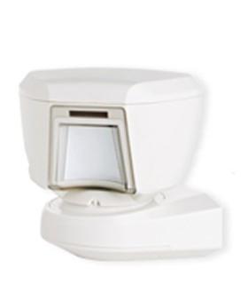 Wireless outdoor motion detector Visonic