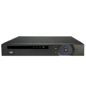 Gravador de video HDCVI 8 canais 5108H