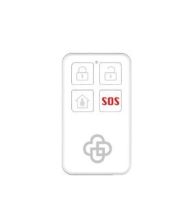 Remote control to Dinsafe alarm