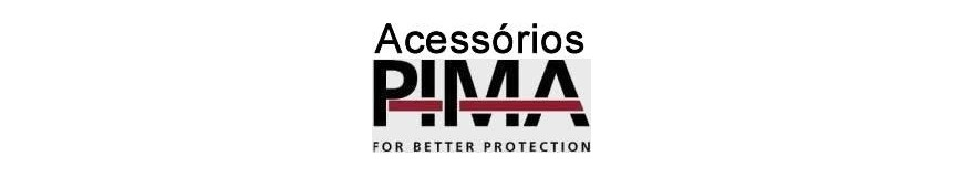 PIMA Accesorios