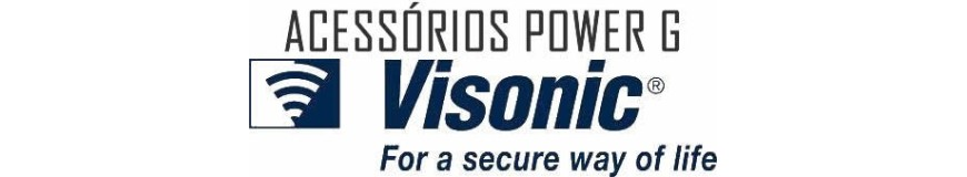 Accessoires Visonic PowerMaster